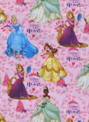 snood enfant princesses 2