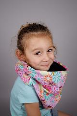 snood enfant  Alice