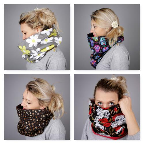 snoods ADULTE