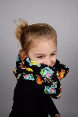snood enfant pokemon