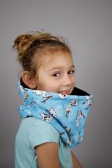 snood enfant OLAF